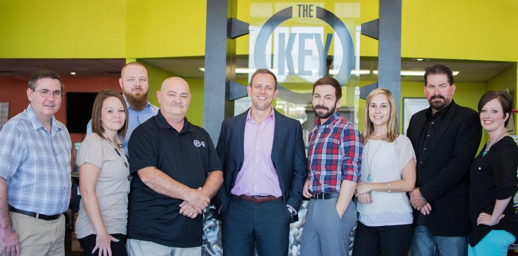 family employees of the key oklahoma city